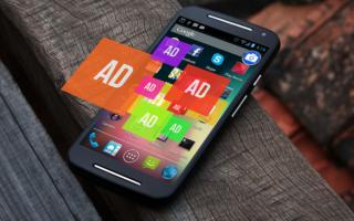 Как избавиться от рекламы на планшете андроид