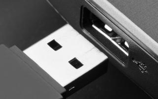 Как скопировать драйвера с диска на флешку