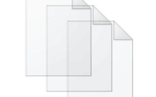 Поиск одинаковых папок на компьютере