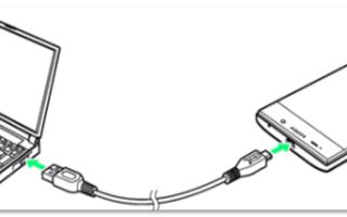 Как включить интернет на ноутбуке через телефон