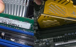 Куда уходит оперативная память Windows 7?
