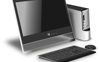 Почему не показывает монитор при включении компьютера