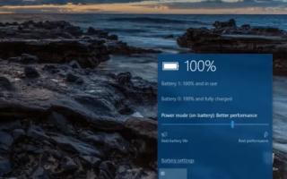 Battery remaining time в БИОСе что это?