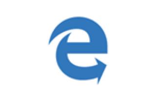 Как восстановить edge на windows 10