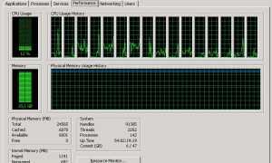Как увеличить системный кэш Windows 10?