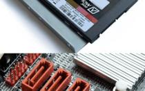 Как сделать SSD основным диском для загрузки?