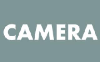 Произошла ошибка сервера перезагрузите камеру samsung s3