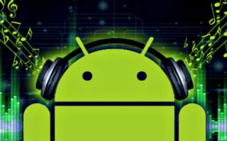 Лучшие музыкальные приложения для android