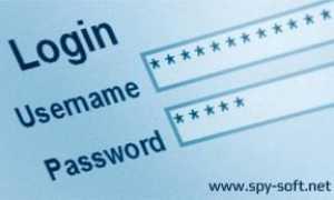 Как посмотреть пароль через код элемента