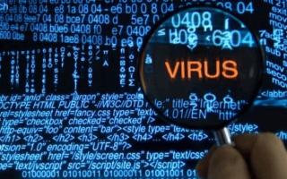 Восстановление данных на флешке после вируса