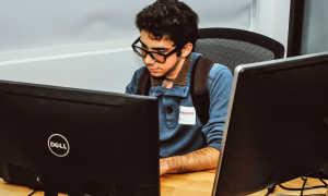 Ноутбук не видит монитор через vga