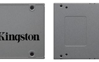 Как установить SSD диск в ноутбук?