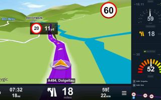 Как включить навигатор на андроиде без интернета