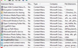 Ошибка проводника Windows 7 как устранить