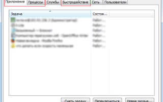 Как снизить загрузку ЦП на Windows 7?