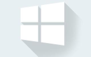 Windows 10 зависает после загрузки рабочего стола