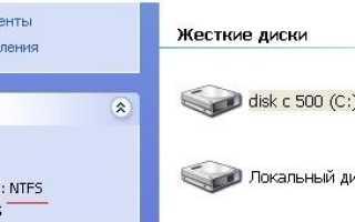 Как установить пароль на папку с файлами